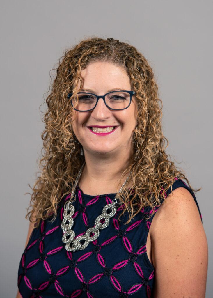 SOCRA Board Member Laura Holtz