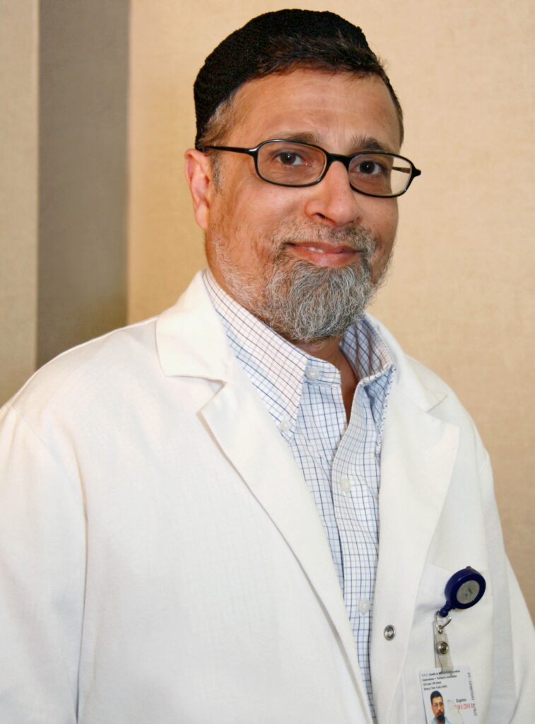 Waseem Muhammad Pediatric Research